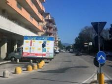 Porto Recanati - c.so Matteotti