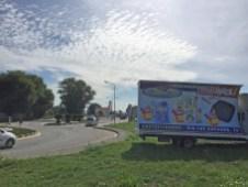 Casteldidardo - via Jesina