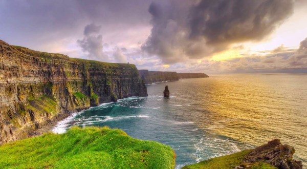 ESPERTI IRLANDA
