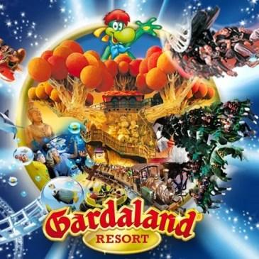 Biglietti Gardaland 2018