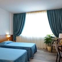 Soggiorno sul Garda + Gardaland Hotel KRYSTAL 4
