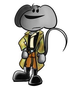 Han Trench Coat