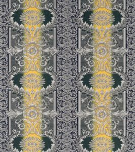 Rapp House wallpaper from Adelphi - YES you can have this in your living room too!!!