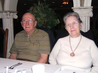 "My parents William and Shirley Mason.  My mother ""crossed to the other side"" in June of 2009."