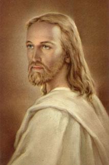 Jesus H. Christ image