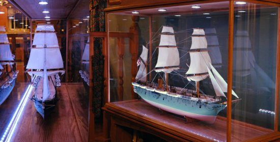the art of age of sail