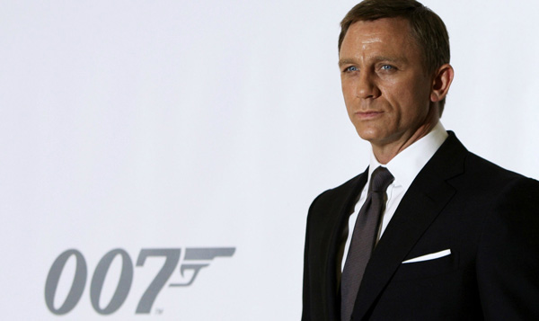 James Bond Premiere_Reuters