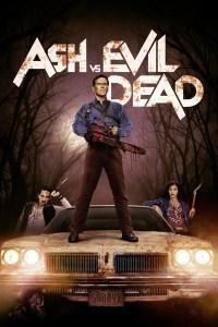 SEVEN MINUTE TAKES: Ash v. Evil Dead