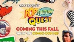 Pop Culture Quest