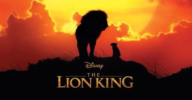 Disney Surprises Oscars Viewers With The Lion King Poster
