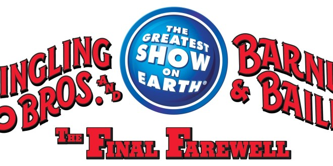 Ringling Bros  And Barnum & Bailey Circus: The Final