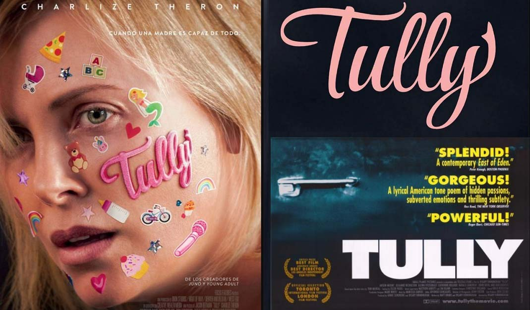 Movie Poster 2019: Tully Movie 2018 Certificate For Children