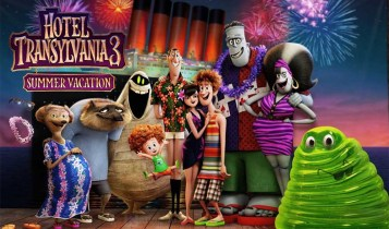 Hotel Transylvania 3 Age Rating 2018 - Movie Poster Images and Wallpapers