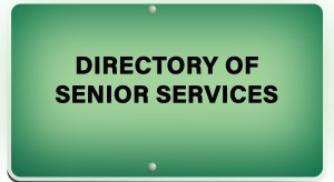 Directory of Senior Services