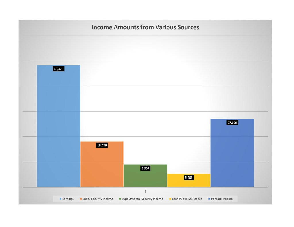 Fresno older adult income sources