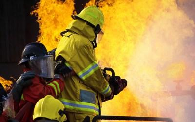 No Fires, No Firemen