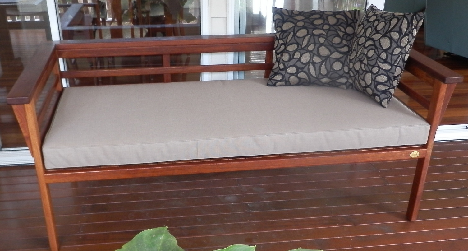 Nightingale Day Bed - Outdoor Day Beds Brisbane - AGFC on Belham Living Lilianna Outdoor Daybed id=86326