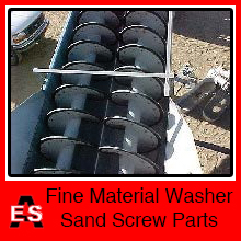 Fine Material Washersaggregate Equipment Sales