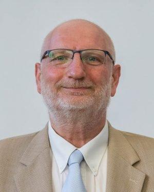 Etienne MANGIN