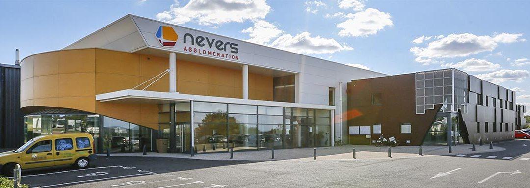 Mieux connaitre l'action de Nevers Agglomération