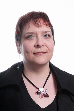 Danièle Loreau