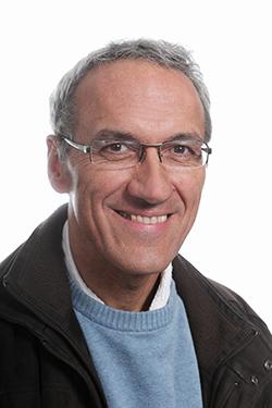 Gilles Jacquet