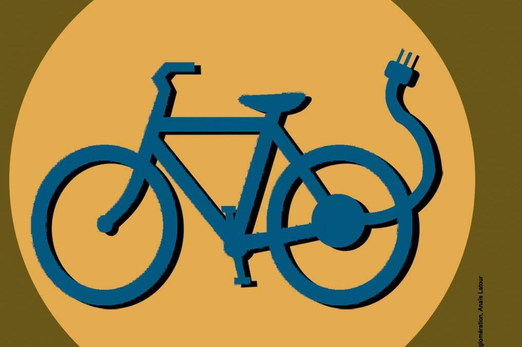 Nevers Agglo soutient l'achat de vélos électriques