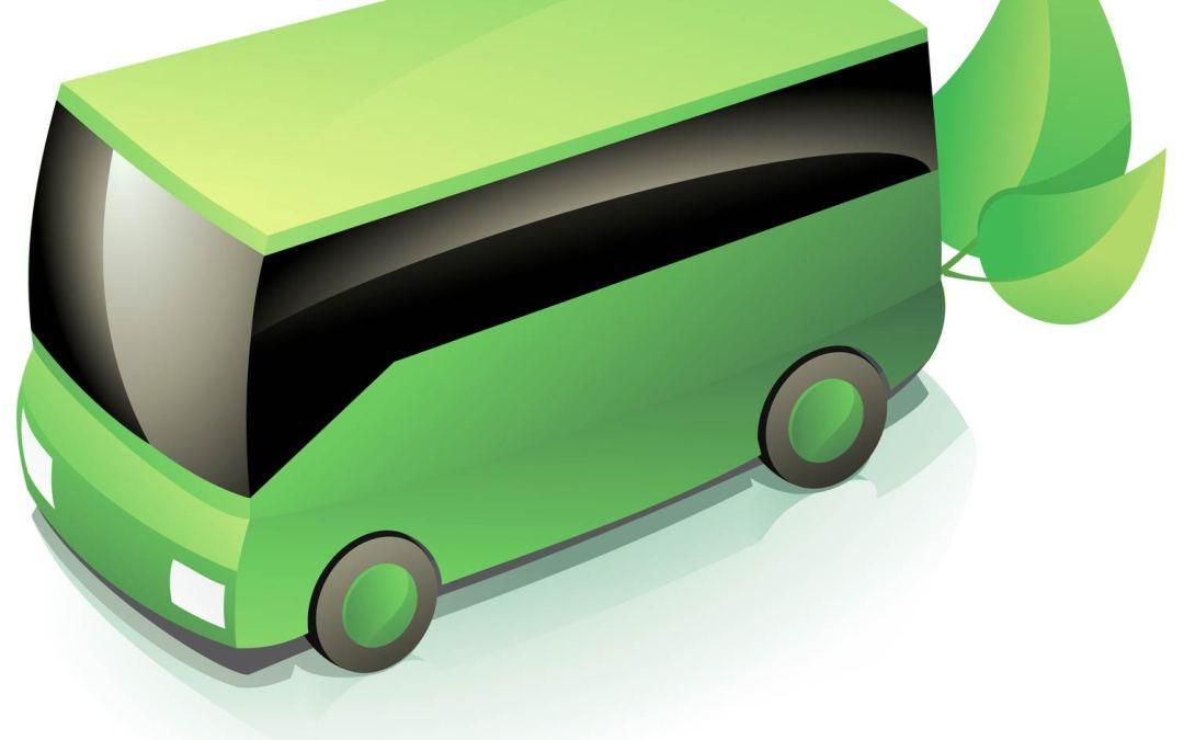 Des véhicules écologiques à l'essai !
