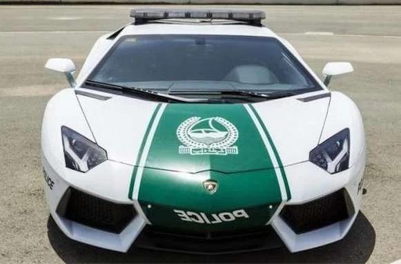 autokinita Dubai