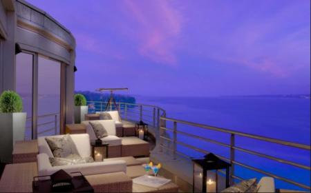 royal penthouse, genevh