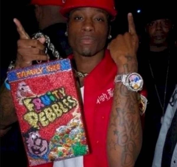 asties ikones rappers