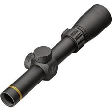 "Leupold 174176 VX-Freedom 1-4x 20mm Obj 74.2 ft-29.4 ft @ 100 yds FOV 1"" Tube Black Matte Duplex"