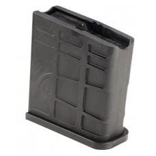 Barrett 12885 MRAD 308 Winchester/260 Rem 10 rd Black Finish