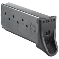Ruger 90363 LC9S LC9 9mm 7 rd Blued Finish