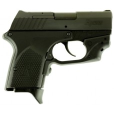 Remington 96462 RM380 Micro Crimson Trace DAO 380 ACP 2.9