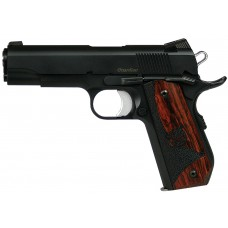 Dan Wesson 01985 DW Guardian SAO 9mm 4.25