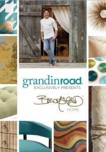 David Bromstad's Home Line with Grandin Road