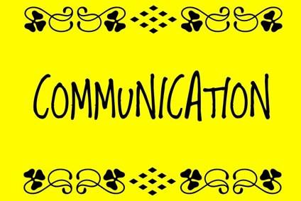 Faire BTS Communication