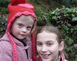 Agi K & Magdalena 2012
