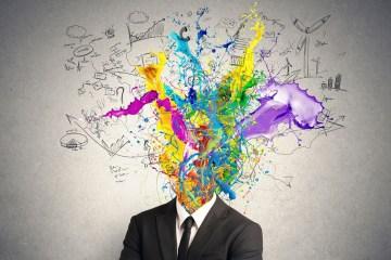 Image pour symboliser la créativité