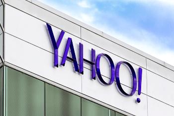 Yahoo Building Photo