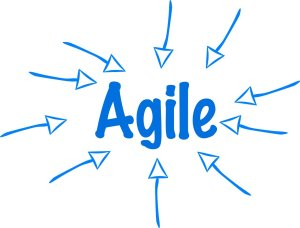 arrows with Agile