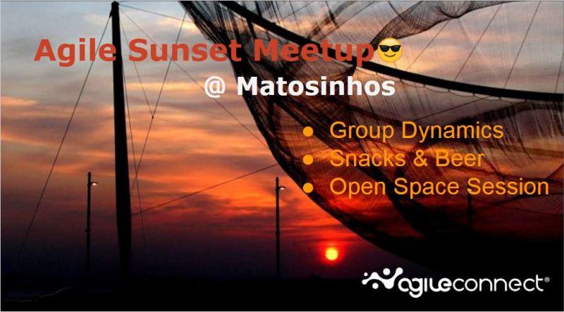 Agile Sunset
