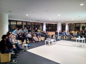 Lisbon Community Meetups