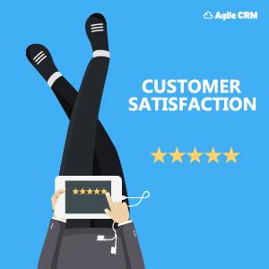 Improved customer satisfaction
