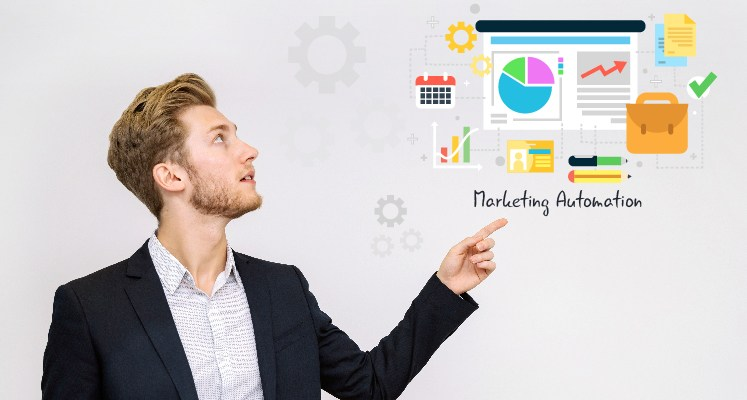 Get started with marketing automation software in 7 steps