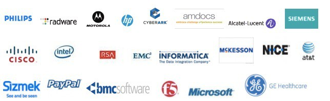 AgileSparks Clients - Siemens, HP, Intel, Philips, Microsoft, Cisco and others