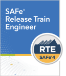 Release Train Engineer RTE