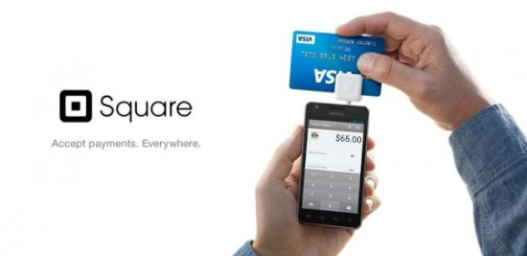 what is square payment""