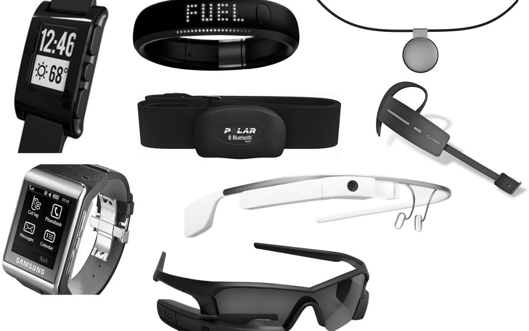 Wearables – Are they set to explode or just make a cameo?